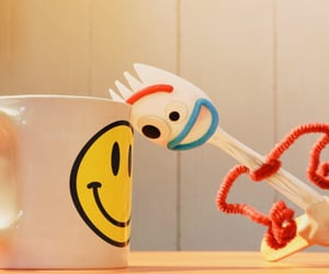 disney, pixar, and toy story 4 image