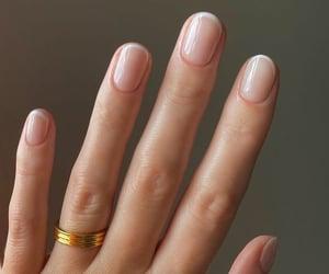 nail art, manicure, and nail polish image