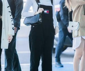 fashion, k-pop style, and idol image
