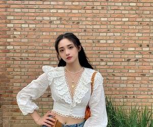 pinky, jieqiong, and i.o.i image