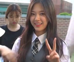 loona, hyunjin, and kim hyunjin image