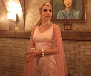 emma roberts and chanel oberlin image