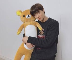 exo, we are one, and exo kai image