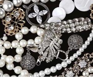 fashion jewelry, antique jewelry, and fine jewelry image