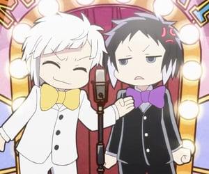 anime, archive, and atsushi image