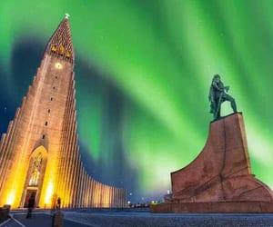 europe, iceland, and travel image
