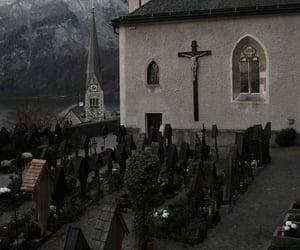 aesthetic, catholicism, and travel image
