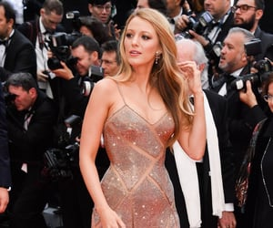 blake lively, pretty, and blonde image