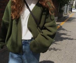 fall, fashion, and minimal image