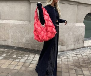 blogger, accessories, and Couture image