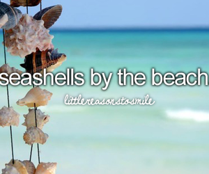 beach, beah, and pretty image