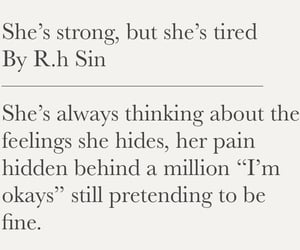 r.h sin and pretending image