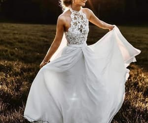 wedding dresses, bridal gowns, and lace wedding dresses image