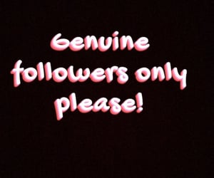 followers, we heart it, and whi image