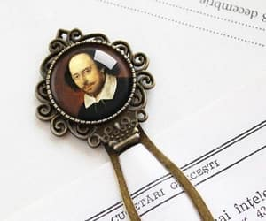 book, shakespeare, and bookaholic image