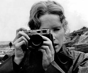 drama, ingmar bergman, and Liv Ullmann image
