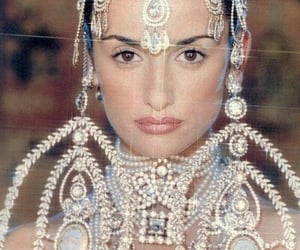beauty, jewelry, and movie star image