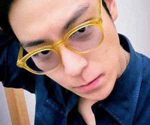 top, big bang, and choi seunghyun image