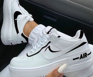 nike, shoes, and and sneakers image image