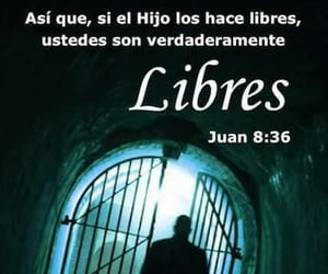 Cristo, libre, and biblia image