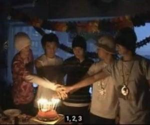 cake, seungri, and T.O.P image