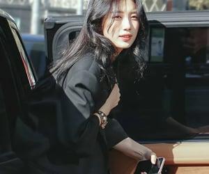actress, singer, and k-drama image