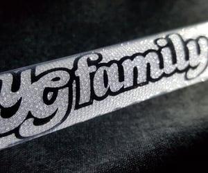 VIP, yg family, and lightstick image