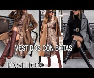 dresses, frases, and vestidos image