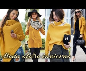 amarillo, looks, and outfits image