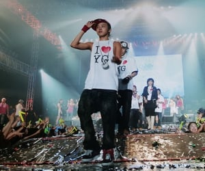 concert, gd, and kwonjiyong image