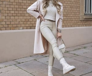 accessories, blush, and booties image