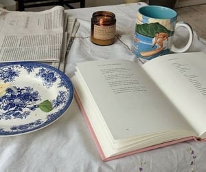 aesthetic, art, and bibliophile image