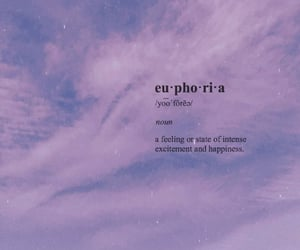 euphoria, aesthetic, and background image