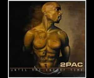 2pac, music, and side image