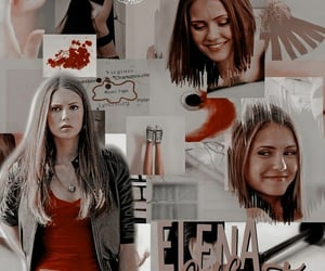 best friends, salvatore, and wallpapers image
