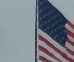 4th of july, american, and flag image