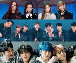 2ne1, bobby, and gdragon image