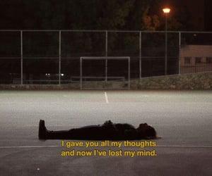quote, sad, and sadness image