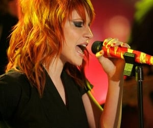 aesthetic, band, and hayley williams image