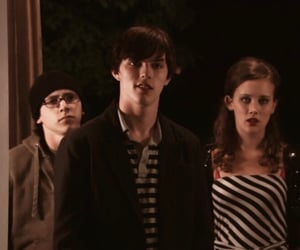 April Pearson, mike bailey, and Sid Jenkins image