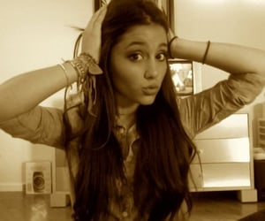 ariana grande, pretty, and ariana image