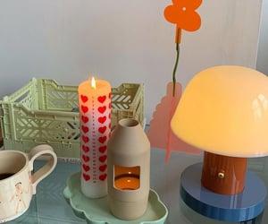 candle, eclectic, and kawaii image