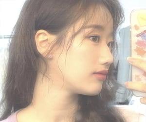 april, lee naeun, and naeun image