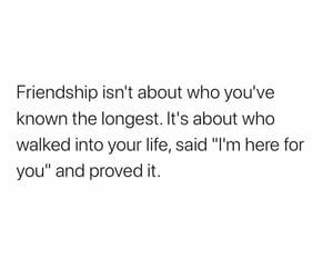 best friend, feelings, and here image
