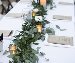deco, details, and dinner image