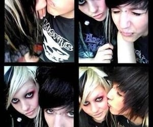 bmth, couple, and emo image