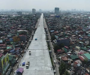 skyway, dpwh, and ph highway image