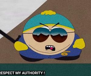 cartman, South park, and eric image