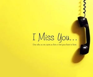 love and i miss you image