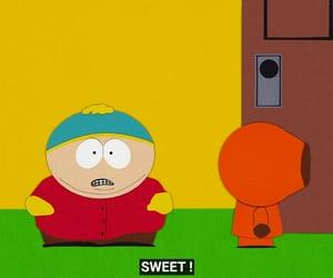 cartman, South park, and mccormick image